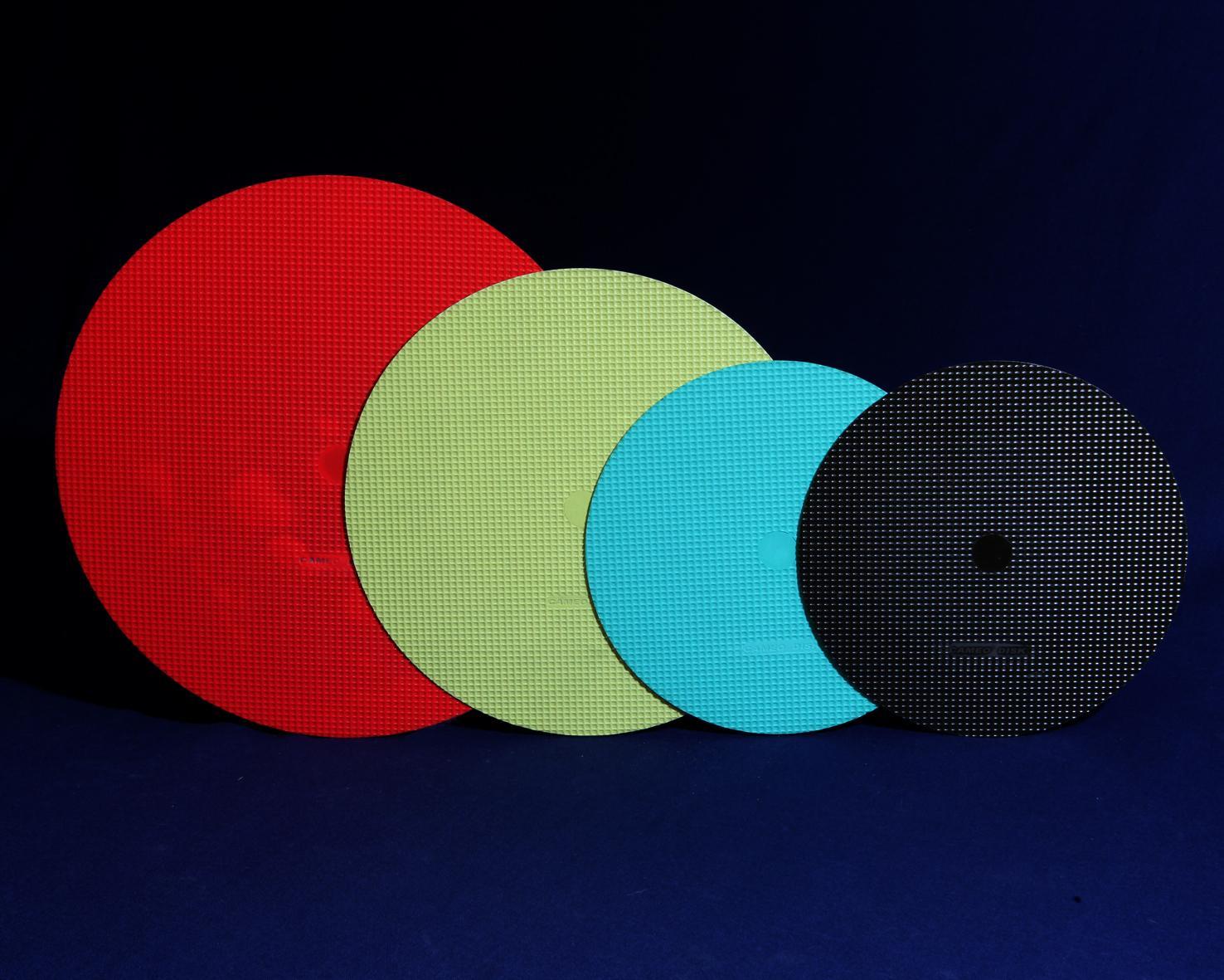 Cameo Discs Platinum Series