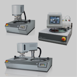 Semi Automatic Preparation Systems