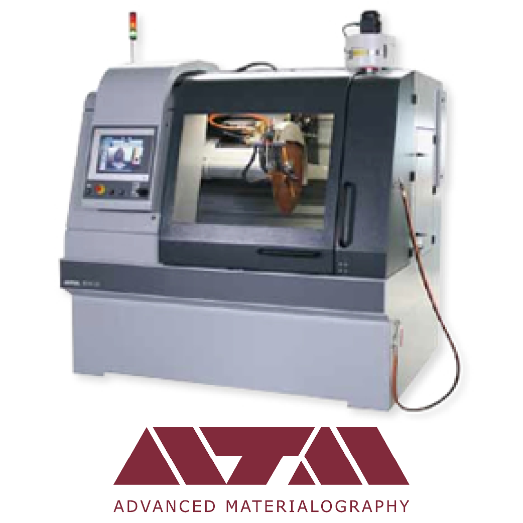 ATM Preparation Equipment