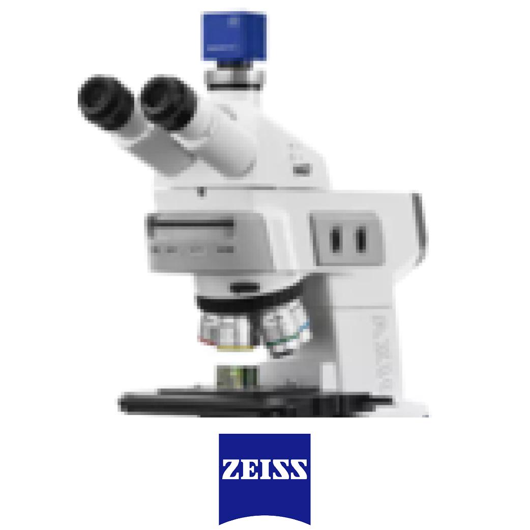 ZEISS Microscopy & Imaging