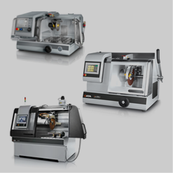 Abrasive Laboratory Saws - Cutters