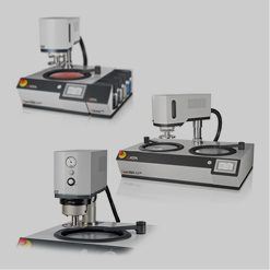 Semi Automatic Preparation Systems